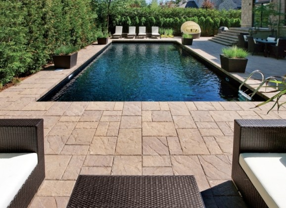 Interlock Paving